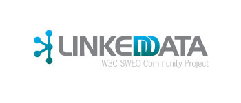 linked data logo