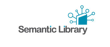 semantic library logo